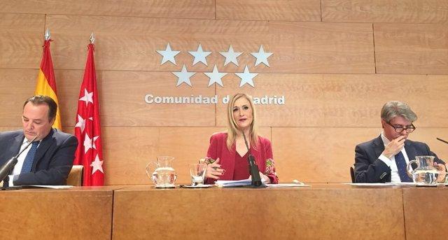 Ley del Suelo de la Comunidad de Madrid