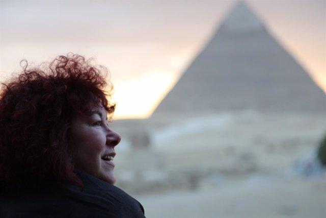 Historia de Egipto, Joann Fletcher