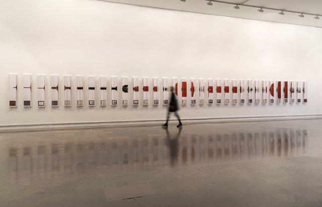 Exposición de Joana Hadjithomas & Khalil Joreige en el IVAM