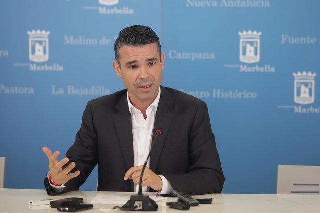 José bernal ayuntamiento trámites reglamento jurídico coordinadores directores