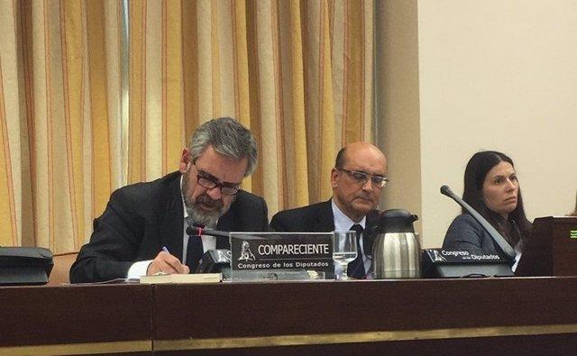 Daniel De Alfonso, exdirector de la Oficina Antifraude de Cataluña