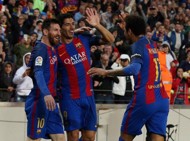 FC Barcelona - Sevilla