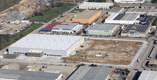 Amazon abrirá un centro logístico en Martorelles que creará 650 empleos
