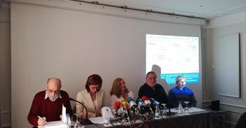 El manifiesto 'Por un fin de ETA sin impunidad' supera las 4.500...