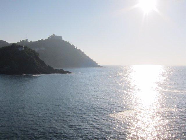 Previsión de buen tiempo en Euskadi para la Semana Santa.