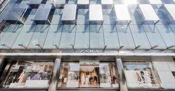 Así es el nuevo Zara de Castellana, el más grande del mundo