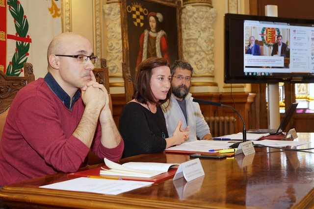 Presentación de la estrategia alimentaria de Valladolid