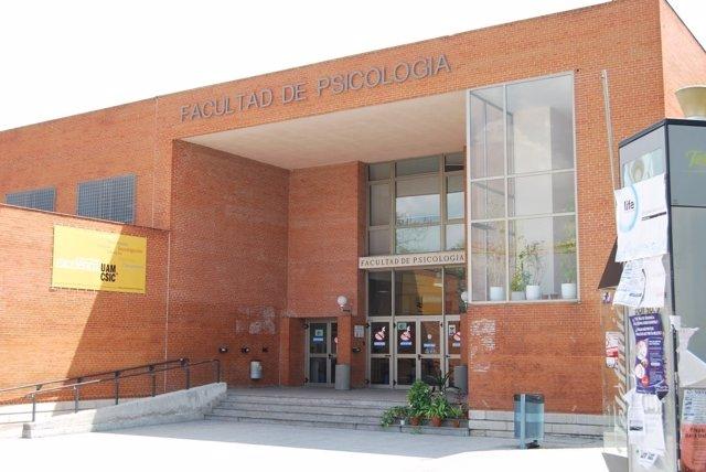 Facultad de Psicología de la UAM