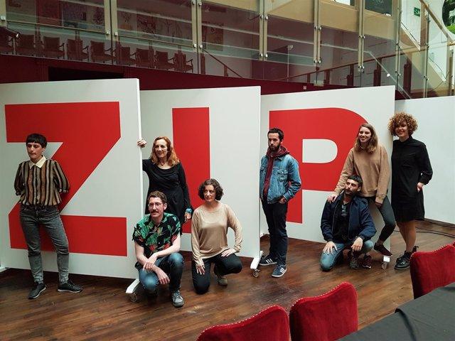 Ciclo ZIP del Teatro Español