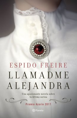 Llamadme Alejandra/Planeta