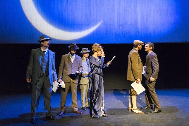 El texto de Victor Hugo dio pie a la ópera que todavía está en cartel
