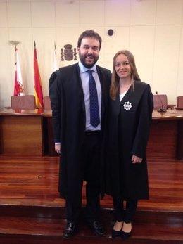 Nueva letrada administración justicia