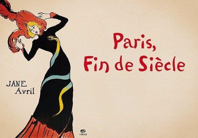 Exposición 'París, Fin de Siécle'