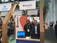 L'startup Smartbrain aconsegueix els 2.500 usuaris i preveu ampliar la seva presència internacional (EUROPA PRESS)