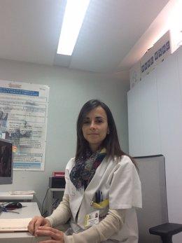 Salvadora Manzanares Sánchez