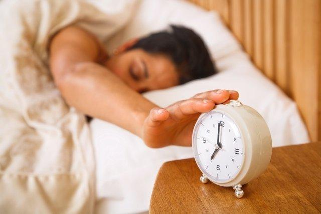 Dormir, dormida, sueño