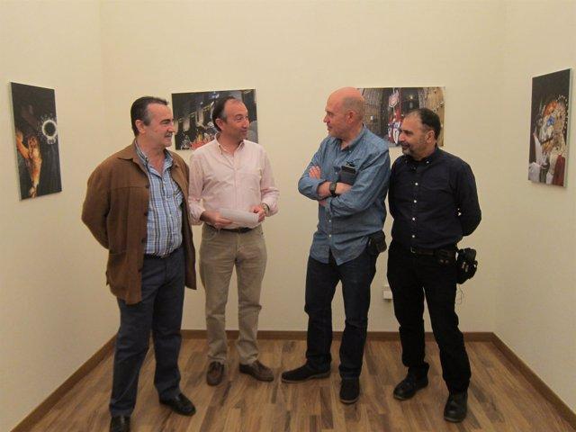 Exposición Pasión por Cáceres