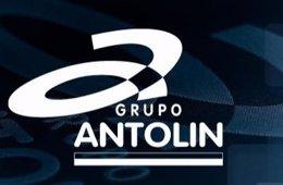 Logotipo de Grupo Antolin