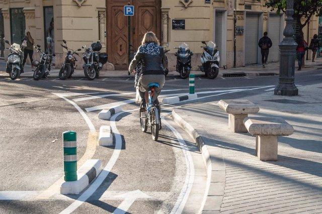 Anillo ciclista