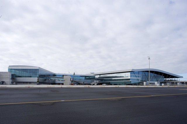 Aeropuerto De Santiago De Compostela