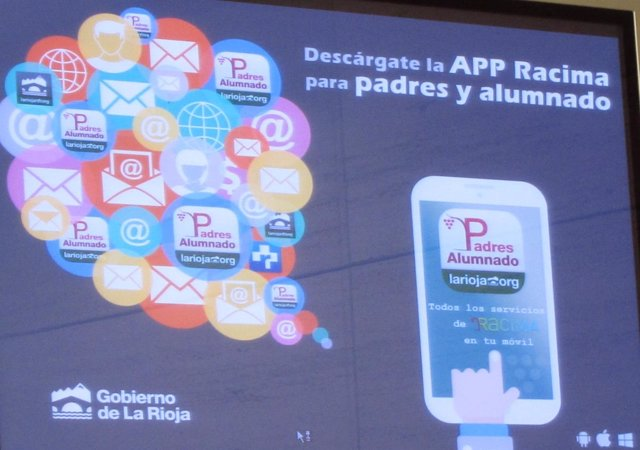 App de Racima
