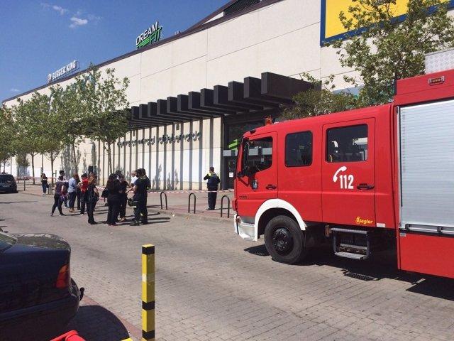 Centro comercial Valdebernardo