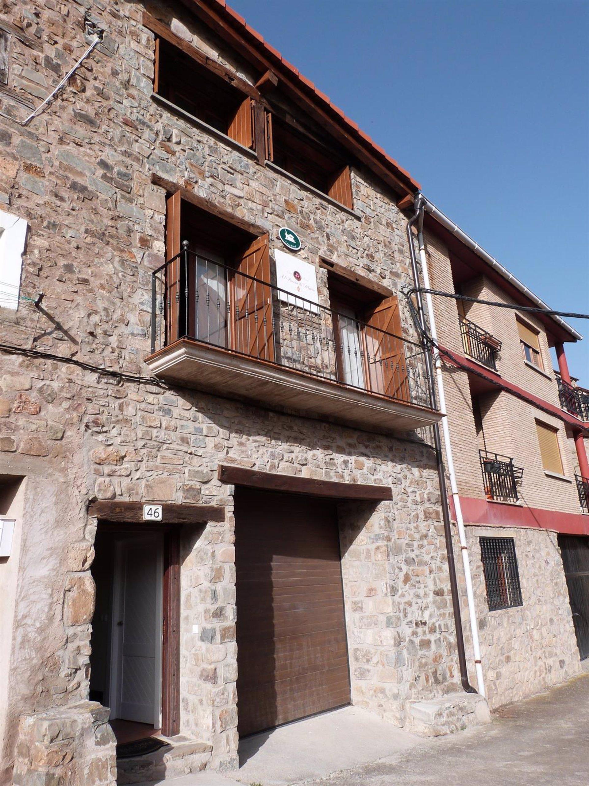 La rioja segunda comunidad con mayor ocupaci n de casas rurales en semana santa - Casas rurales logrono ...
