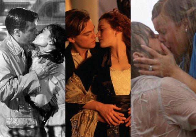 Día del beso