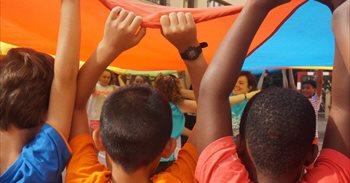 España es el tercer país de la UE con más pobreza infantil, según Unicef