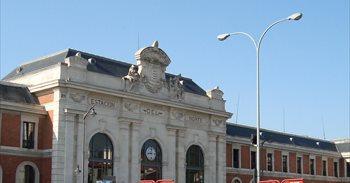 Falsa amenaza de bomba en la estación de tren de Campo Grande