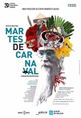 Obra 'Martes de Carnaval'