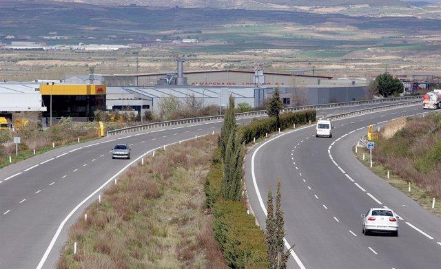 Autopista A 68