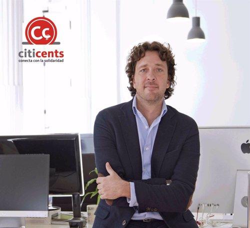Roberto Ballester, CEO de Felidarity