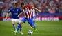 Foto: El Atlético se refugia en su seguridad defensiva para volver a semifinales