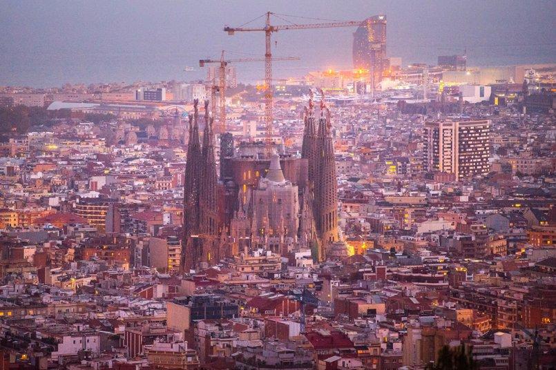 Destino España