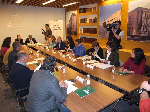 Plan anual de cooperación al desarrollo