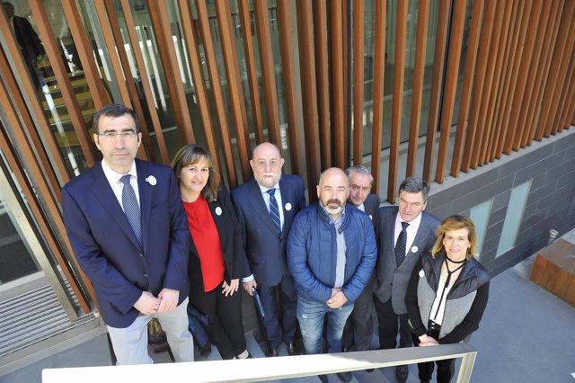 Médicos celebran la jornada reivindicativa del Día de la Atención Primaria