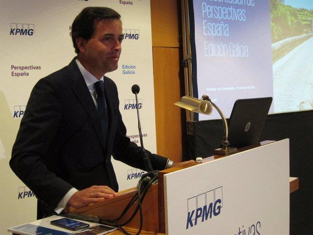 Daniel Fraga (KPMG)