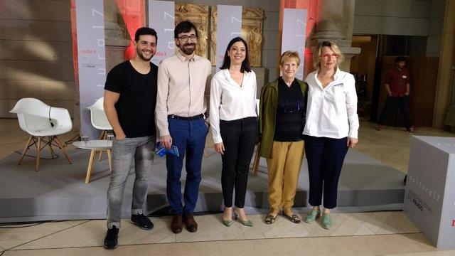 Ciclo Cultura17 de Radio 3 en el Museo del Prado