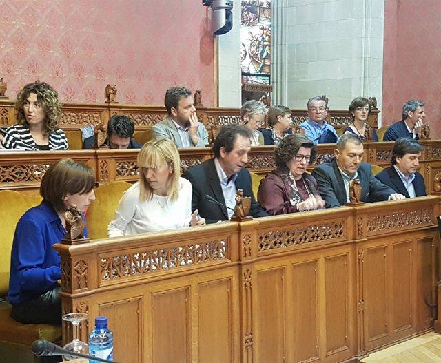 El PP se opone 'totalmente' a la decisión del Consell de Mallorca de internalizar el servicio de ITV