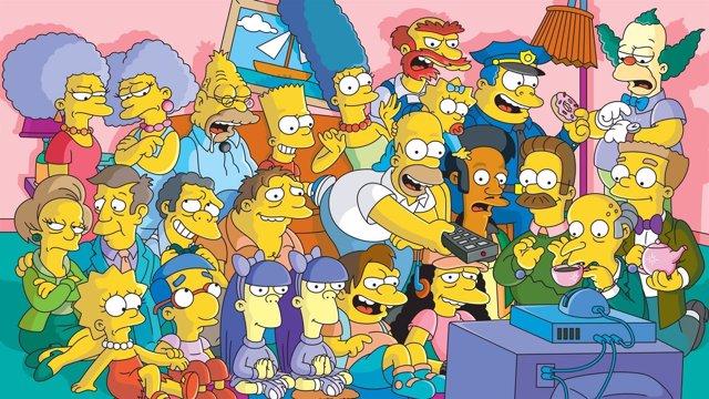 Los Simpson: 10 ocasiones en las que han adelantado al futuro