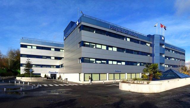 HM Hospital Sanchinarro