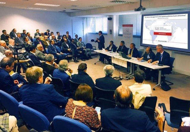 Dircom - Instituto Iberoamericano de Interim Management
