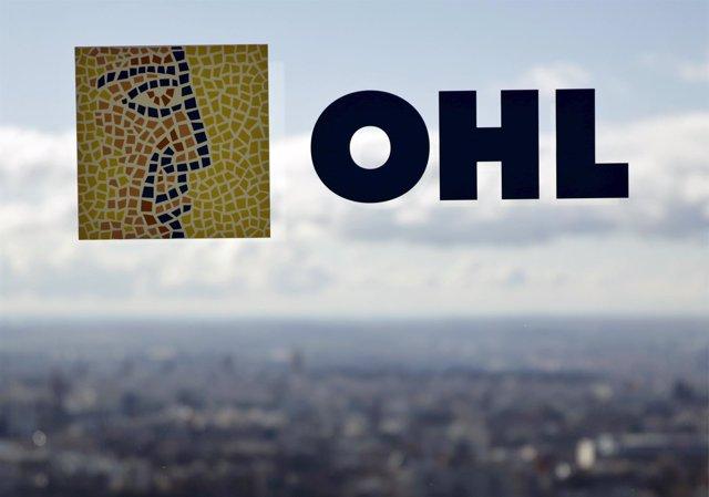 OHL logo ventana