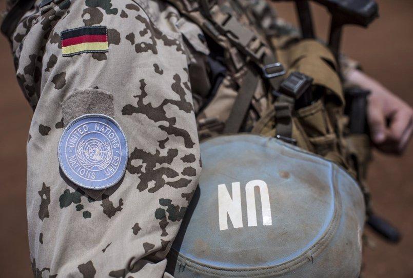 """MSF denuncia que las tropas internacionales en Malí están repartiendo ayuda humanitaria """"con fines políticos"""""""