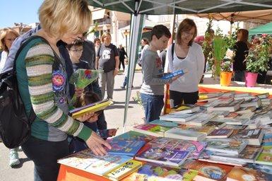 Turisme de Barcelona proposa set rutes literàries per la Diada de Sant Jordi (AYUNTAMIENTO DE TORREDEMBARBA)