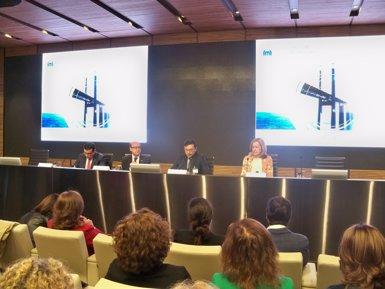 """El president del TSJC avisa d'una congestió """"crítica"""" en les jurisdiccions civil i família (EUROPA PRESS)"""