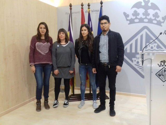 La Xadpep atendió a 1.815 personas que ejercen la prostitución en Palma durante 2016