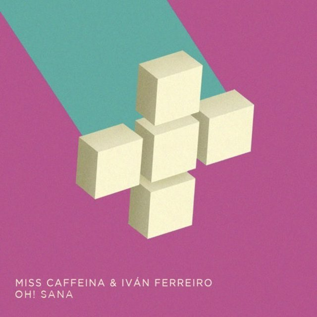 MISS CAFFEINA IVÁN FERREIRO
