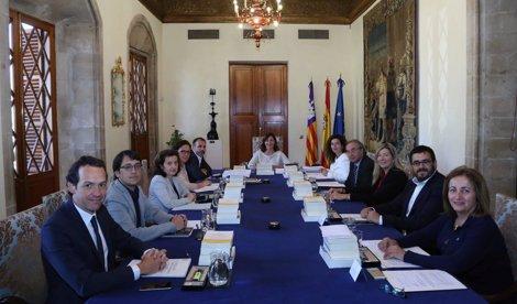 El Govern revisa de oficio las subvenciones electorales del PP en las elecciones de 2007